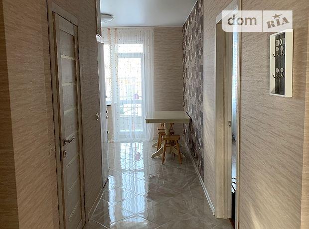 двухкомнатная квартира с мебелью в Ужгороде, район Боздош, на ул. Клымпуша 14, в аренду на долгий срок помесячно фото 1