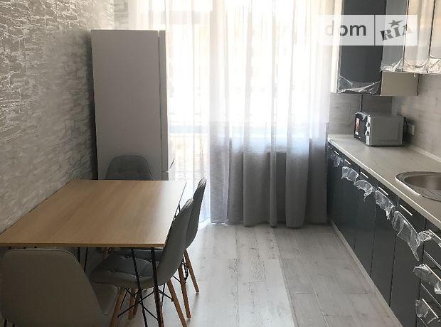 трехкомнатная квартира с мебелью в Ужгороде, район Боздош, в аренду на долгий срок помесячно фото 1