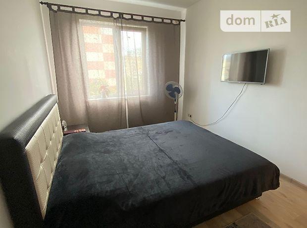двухкомнатная квартира с мебелью в Ужгороде, на ул. Капушанская в аренду на долгий срок помесячно фото 1