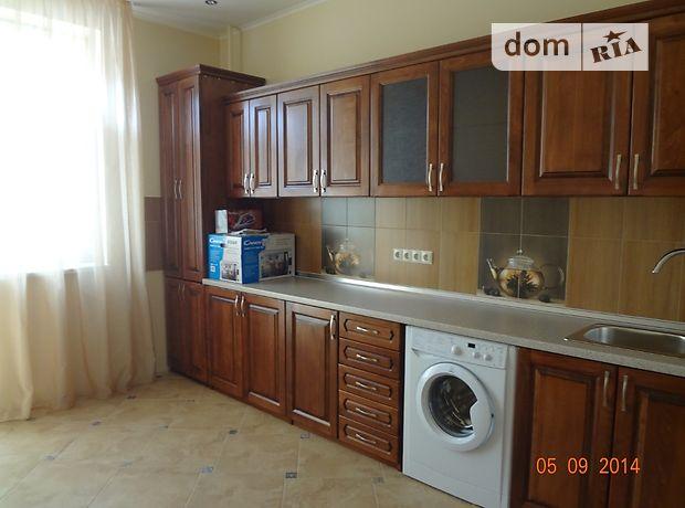 двухкомнатная квартира с мебелью в Ужгороде, район Компотный, на ул. Осипенко в аренду на долгий срок помесячно фото 1