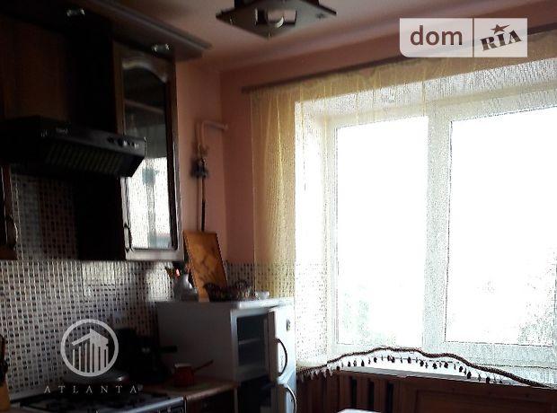 трехкомнатная квартира с мебелью в Ужгороде, район Минай, на ул. Минайская в аренду на долгий срок помесячно фото 1