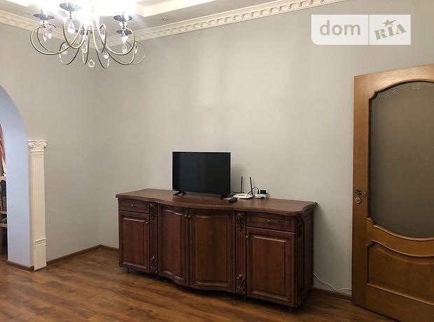 двухкомнатная квартира с мебелью в Ужгороде, район Минай, в аренду на долгий срок помесячно фото 1