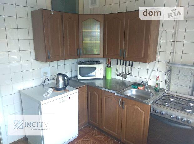 трехкомнатная квартира с мебелью в Ужгороде, на ул. Минайская в аренду на долгий срок помесячно фото 1