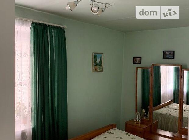 трехкомнатная квартира в Ужгороде, на ул. Можайского в аренду на долгий срок помесячно фото 1