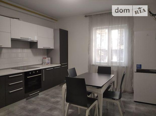 двухкомнатная квартира с мебелью в Ужгороде, район Новый, на ул. Грушевского в аренду на долгий срок помесячно фото 2