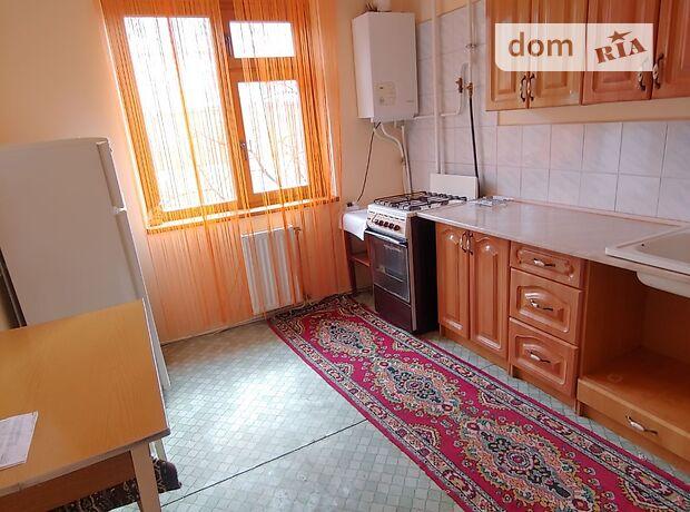 двухкомнатная квартира с мебелью в Ужгороде, район Новый, на ул. Черновола в аренду на долгий срок помесячно фото 1