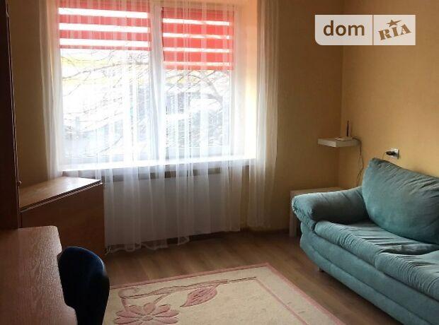 двухкомнатная квартира с мебелью в Ужгороде, район Новый, на ул. Легоцкого в аренду на долгий срок помесячно фото 1