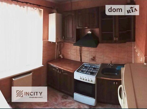 однокомнатная квартира с мебелью в Ужгороде, район Новый, на ул. Легоцкого 33 в аренду на долгий срок помесячно фото 1