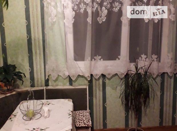 однокомнатная квартира с мебелью в Ужгороде, район Новый, на ул. Легоцкого в аренду на долгий срок помесячно фото 1