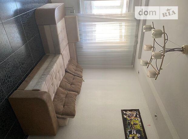 двухкомнатная квартира с мебелью в Ужгороде, район Новый, на Чорновола 45, в аренду на долгий срок помесячно фото 1