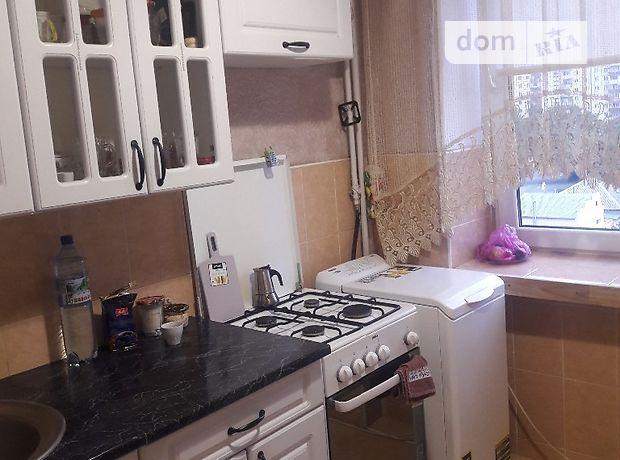 однокомнатная квартира с мебелью в Ужгороде, район Пьяный базар, на ул. Декабристов в аренду на долгий срок помесячно фото 1