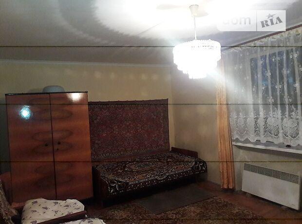 однокомнатная квартира с мебелью в Ужгороде, район Пьяный базар, на ул. Грушевского в аренду на долгий срок помесячно фото 1