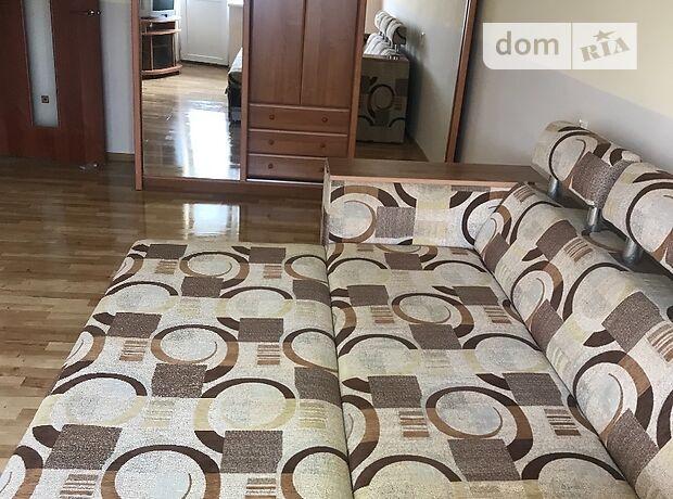 однокомнатная квартира с ремонтом в Ужгороде, район Пьяный базар, на ул. Джамбула 149 в аренду на долгий срок помесячно фото 1