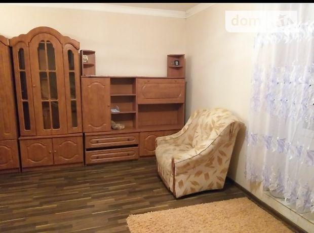 однокомнатная квартира в Ужгороде, на ул. Тельмана в аренду на долгий срок помесячно фото 1