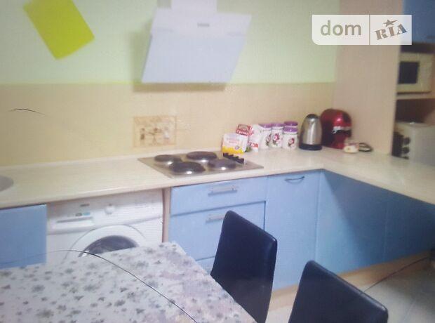 однокомнатная квартира с мебелью в Ужгороде, район Центр, на ул. Берчени 41, в аренду на долгий срок помесячно фото 1