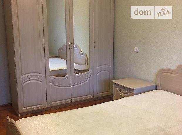 двухкомнатная квартира с мебелью в Ужгороде, район Центр, на ул. Добрянского в аренду на долгий срок помесячно фото 1