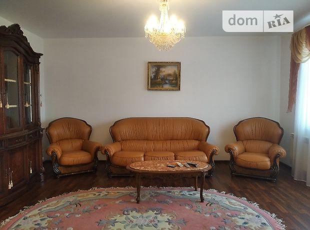 двухкомнатная квартира с мебелью в Ужгороде, район Центр, на ул. Докучаева в аренду на долгий срок помесячно фото 1