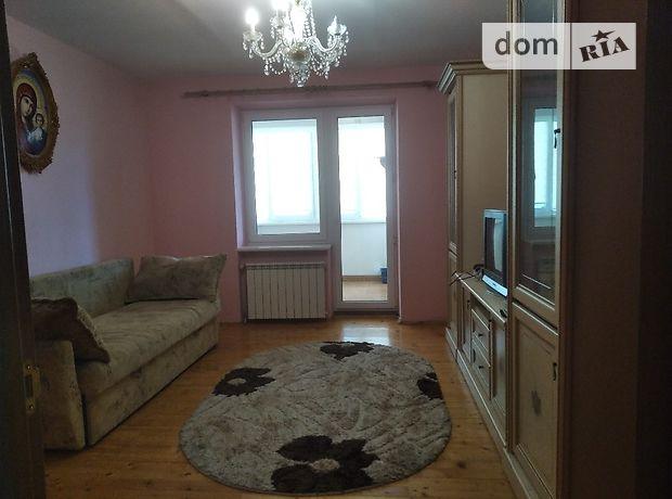 двухкомнатная квартира с мебелью в Ужгороде, район Центр, на Украинская улица в аренду на долгий срок помесячно фото 2