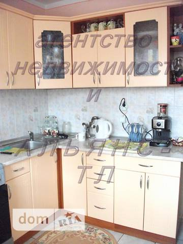 двухкомнатная квартира с мебелью в Ужгороде, район Центр, на ул. Лермонтова в аренду на долгий срок помесячно фото 1