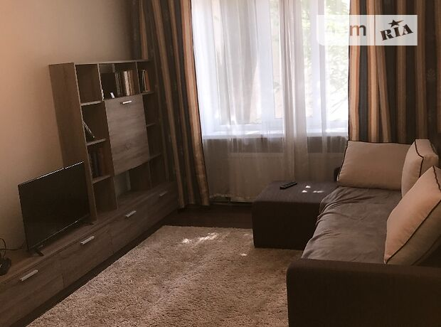 двухкомнатная квартира с мебелью в Ужгороде, район Центр, на Киівська Набережна 20, в аренду на долгий срок помесячно фото 1