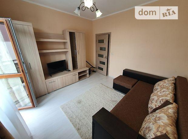 двухкомнатная квартира с мебелью в Ужгороде, район Центр, в аренду на долгий срок помесячно фото 1