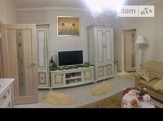 двухкомнатная квартира с мебелью в Ужгороде, район Центр, на Жемайте 11, кв. 1, в аренду на долгий срок помесячно фото 1