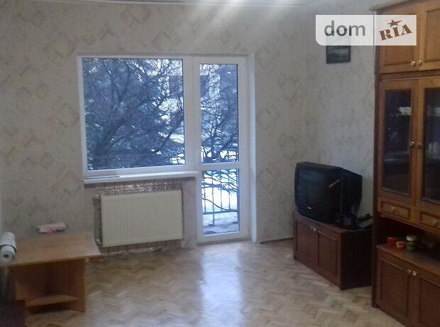 однокомнатная квартира с мебелью в Ужгороде, район Центр, в аренду на долгий срок помесячно фото 1