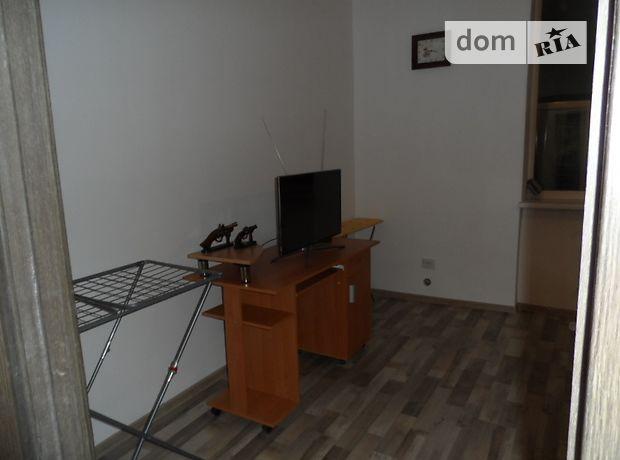 двухкомнатная квартира с мебелью в Ужгороде, район Центр, на ул. Капушанская в аренду на долгий срок помесячно фото 1