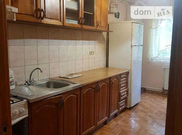 трехкомнатная квартира в Ужгороде, район Новый, на ул. Можайского в аренду на долгий срок помесячно фото 1