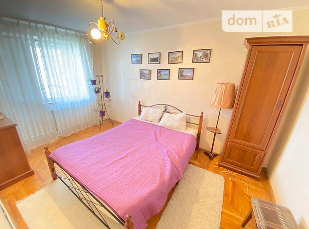 двухкомнатная квартира в Ужгороде, район Центр, на ул. Полевая в аренду на долгий срок помесячно фото 1