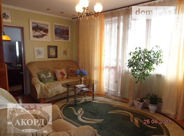 Долгосрочная аренда квартиры, 2 ком., Ужгород