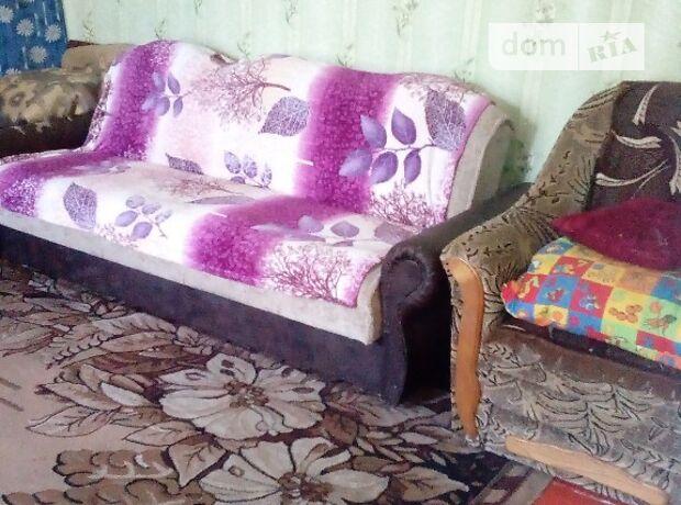 двухкомнатная квартира с мебелью в Умани, район Умань, на Республиканская в аренду на долгий срок помесячно фото 1