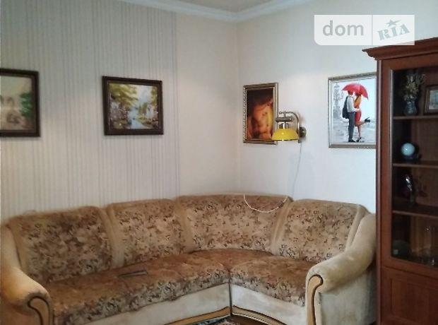 однокомнатная квартира с мебелью в Умани, в аренду на долгий срок помесячно фото 1