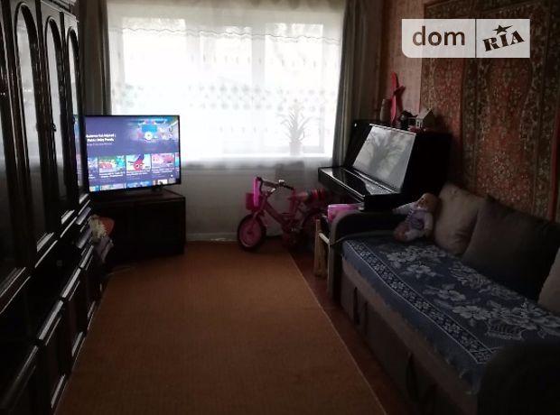 двухкомнатная квартира с мебелью в Василькове, район Калиновка, на Лисенка 1, в аренду на долгий срок помесячно фото 1