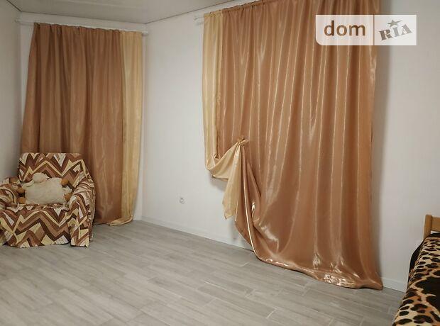 однокомнатная квартира с мебелью в Виннице, район Академический, на ул. Мичурина 12 в аренду на долгий срок помесячно фото 1