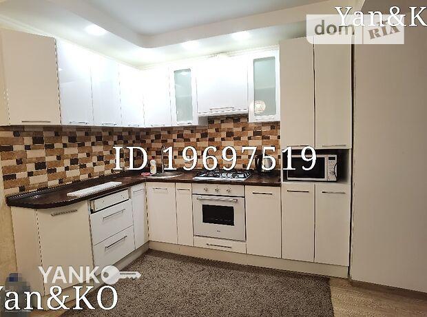 однокомнатная квартира с мебелью в Виннице, район Академический, на ул. Николаевская в аренду на долгий срок помесячно фото 1