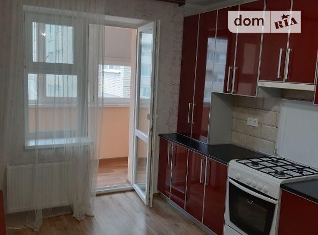 однокомнатная квартира с мебелью в Виннице, район Академический, на Николаевская 12 в аренду на долгий срок помесячно фото 1