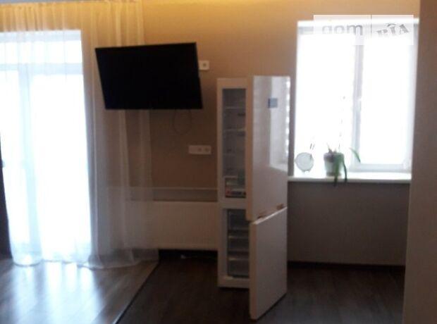 однокомнатная квартира с мебелью в Виннице, район Барское шоссе, в аренду на долгий срок помесячно фото 1