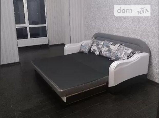 однокомнатная квартира с мебелью в Виннице, район Ближнее замостье, на ул. 50-летия Победы в аренду на долгий срок помесячно фото 1
