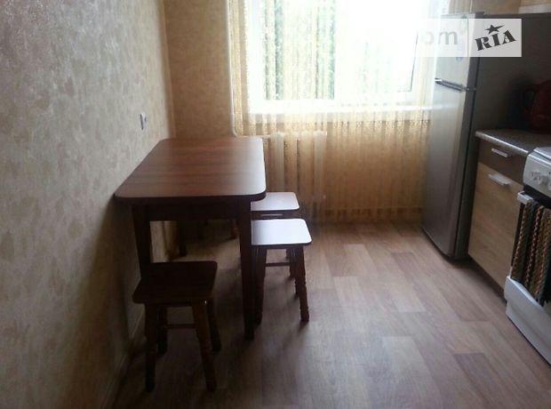 двухкомнатная квартира с мебелью в Виннице, район Ближнее замостье, на ул. 50-летия Победы в аренду на долгий срок помесячно фото 1
