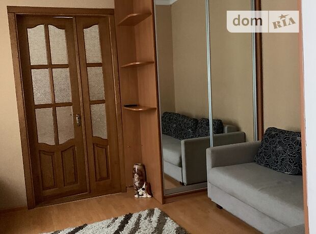 двухкомнатная квартира с мебелью в Виннице, район Ближнее замостье, на ул. Чайковского в аренду на долгий срок помесячно фото 1