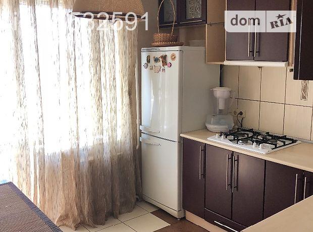 двухкомнатная квартира с мебелью в Виннице, район Ближнее замостье, на ул. Фрунзе в аренду на долгий срок помесячно фото 1