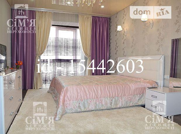 однокомнатная квартира с мебелью в Виннице, район Ближнее замостье, на ул. Киевская в аренду на долгий срок помесячно фото 1