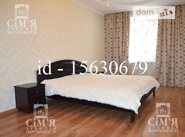 двухкомнатная квартира с мебелью в Виннице, район Ближнее замостье, на ул. Киевская в аренду на долгий срок помесячно фото 1