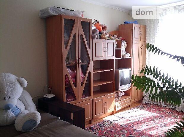 однокомнатная квартира в Виннице, район Ближнее замостье, на просп. Коцюбинского в аренду на долгий срок помесячно фото 1