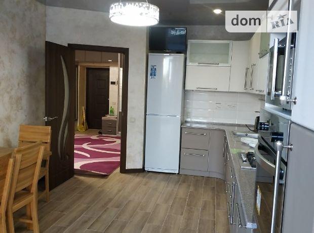 двокімнатна квартира з меблями в Вінниці, район Ближнє замостя, на Набережний Квартал в довготривалу оренду помісячно фото 1