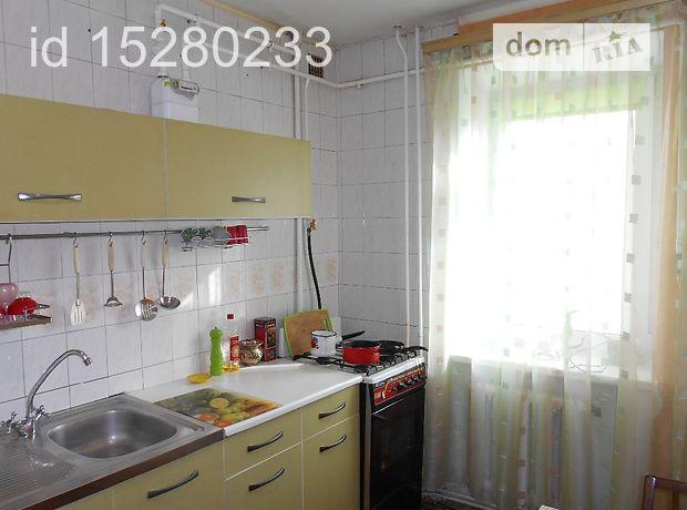 трехкомнатная квартира с мебелью в Виннице, район Ближнее замостье, на Винниченка улица в аренду на долгий срок помесячно фото 1