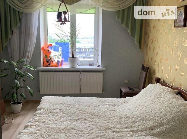 двухкомнатная квартира с мебелью в Виннице, район Ближнее замостье, на Район фабрики Рошен в аренду на долгий срок помесячно фото 1