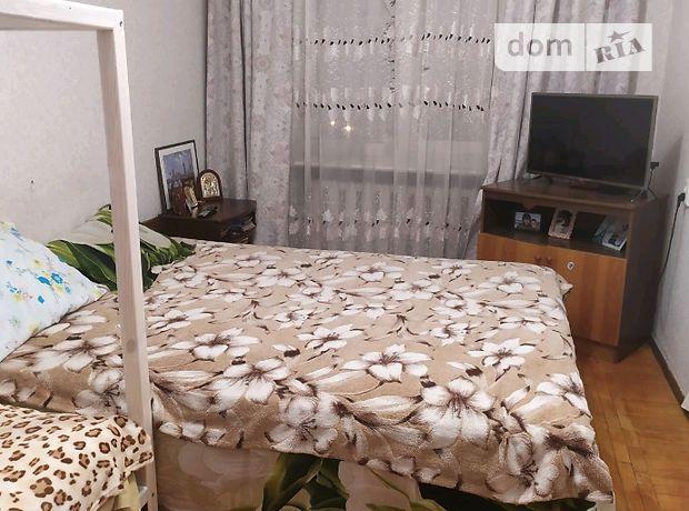 двухкомнатная квартира с мебелью в Виннице, район Бучмы, в аренду на долгий срок помесячно фото 1