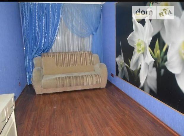 двухкомнатная квартира с мебелью в Виннице, район Дальнее замостье, на ул. Карла Маркса в аренду на долгий срок помесячно фото 1